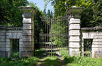 Picture: Forbidden Gate