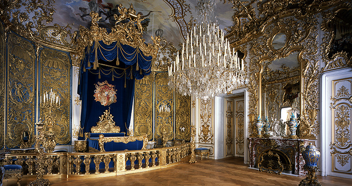 Bavarian Palace Department | Linderhof Palace and Park | Palace ...