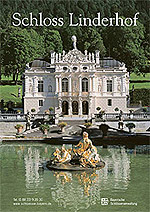 "Picture: Poster ""Linderhof Palace"""